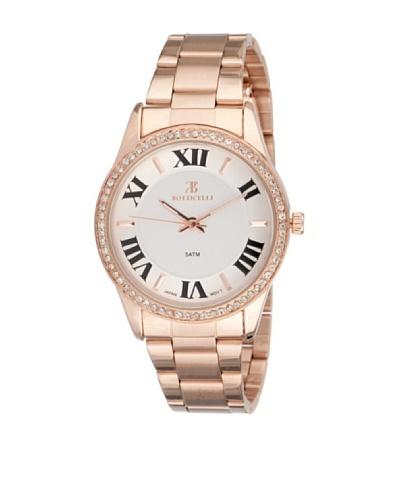 Botticelli Reloj G1617 Oro Rosa / Plata