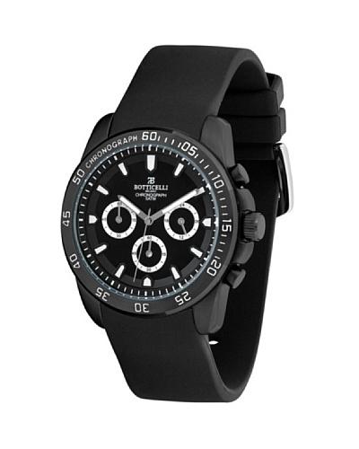 Botticelli CR1604NB - Reloj Unisex caucho