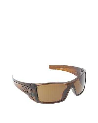 Oakley Gafas de Sol 9101 Marrón