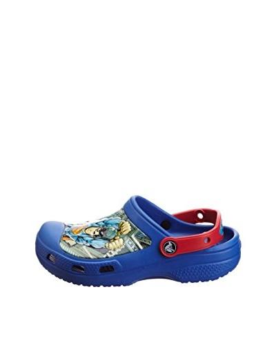 Crocs Zuecos  Creative Superman B K UCR