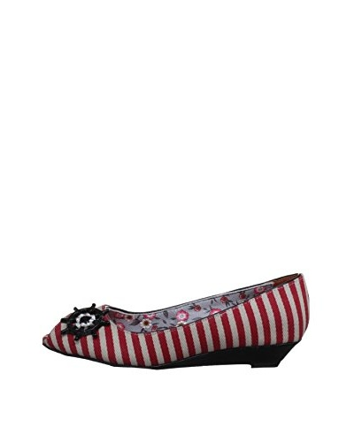 Poetic Licence Zapatos Anchors