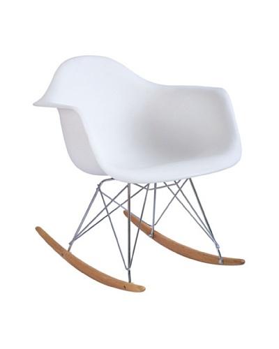 Balancín Diseño Blanco