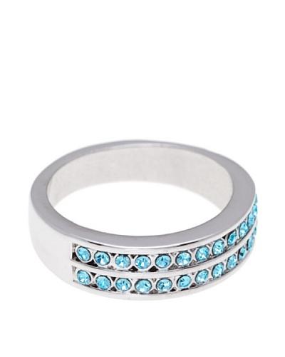 Vip de Luxe Anillo R3 Azul