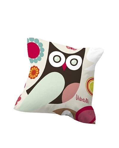 Funda de Cojín Dream Big Owl