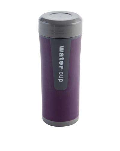 Botella Termo 0.5 L Purple Modelo Go!