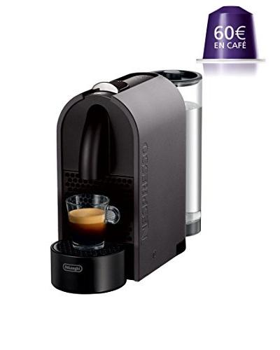 Nespresso De'Longhi U Automática (60 euros en café)