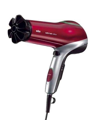 Braun Secador Iónico Satin Hair 7