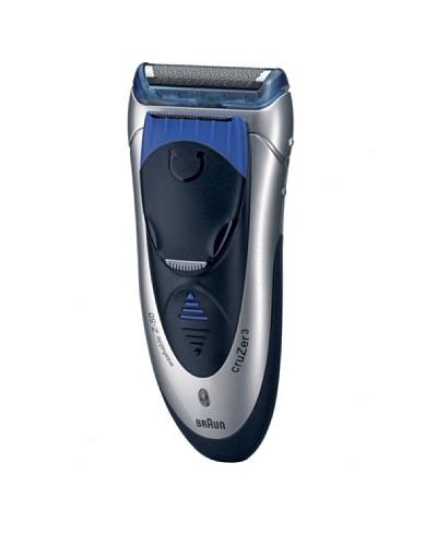 Braun Afeitadora de Styling masculina Braun Cruzer Z50