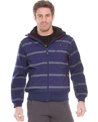 Breezy Chaqueta Softshell Melteme