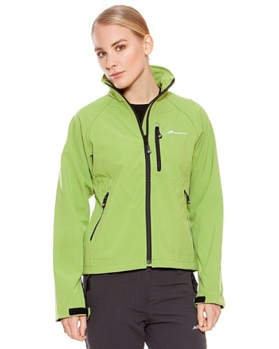Breezy Chaqueta Softshell Windy
