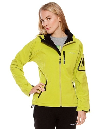 Breezy Chaqueta Softshell Willy