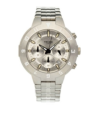 Breil Reloj Marker Plateado