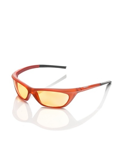 Briko Gafas Prowler Naranja/Rojo