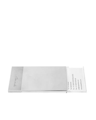 BRINK Guarda tarjetas De visita