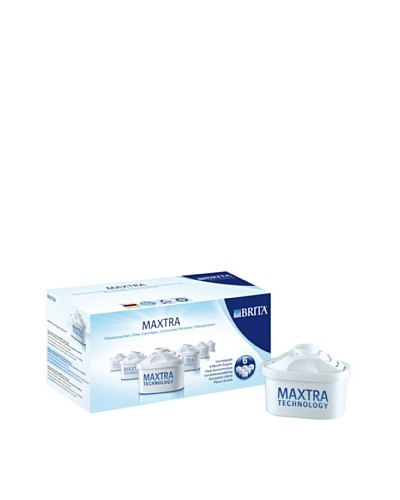 Brita Jarra Filtrante Maxtra Pack 6
