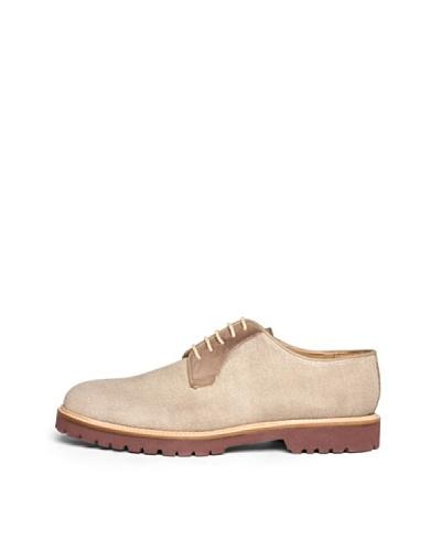 British Passport Zapatos Plain