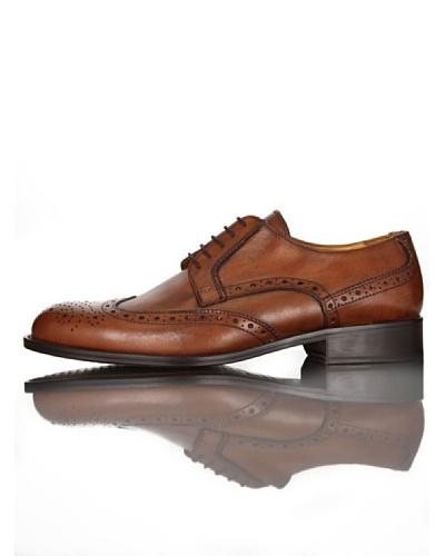 British Passport Zapatos Cordones