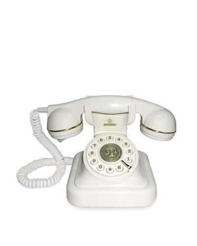 Brondi Teléfono Vintage 20