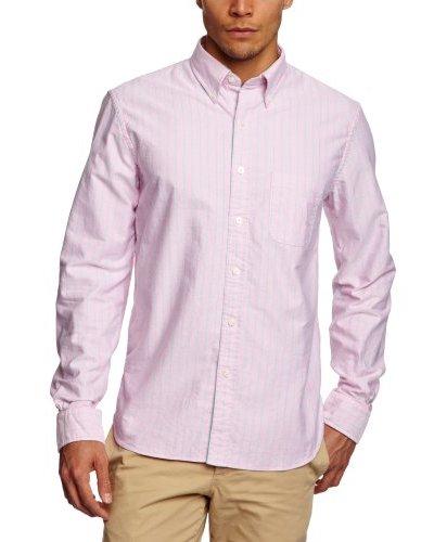 Brooks Brothers Camisa Matrika Rosa