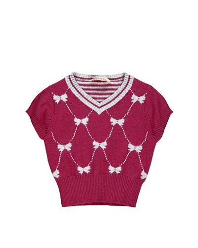 Brums Jersey Cercis Rosa Intenso