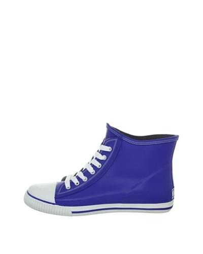 Buffalo 511-7483 RUBBER 133402 - Zapatillas fashion para mujer