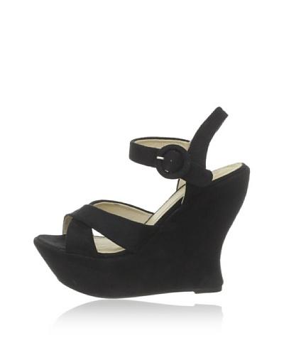 Buffalo – Sandalias de caucho  mujer