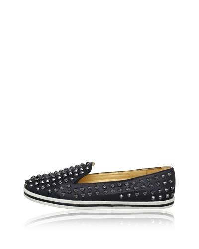 Buffalo London 512-0529 LEATHER 139767 - Zapatos casual de cuero  mujer