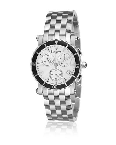 Bulova Reloj 63F66