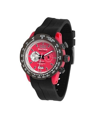Bultaco H1PR43CCR1 - Reloj Unisex Negro