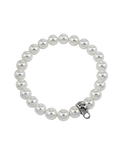 Burgmeister Jewelry Pulsera Charm JBM1066-523