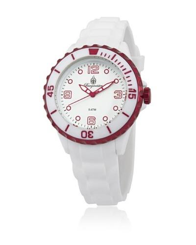 Burgmeister Reloj White Beach Blanco C