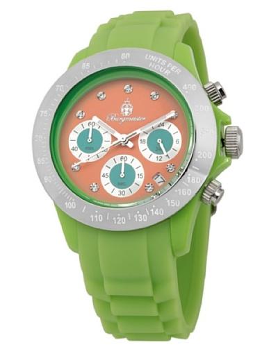 Burgmeister Reloj Cronógrafo Florida BM514-990E