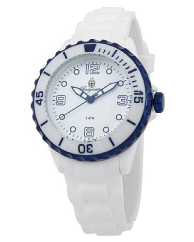 Burgmeister Reloj Analógico Cuarzo White Beach BM604-586C