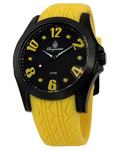Burgmeister Reloj Analógico Cuarzo Black Spirit BM606-620A