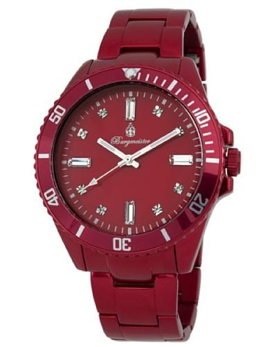 Burgmeister Reloj Analógico Cuarzo Color Sport BM161-044