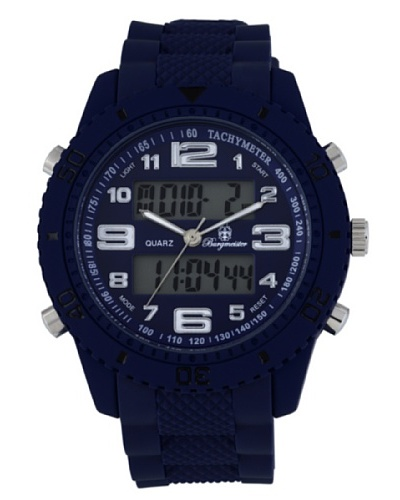 Burgmeister Reloj Analógico-Digital Cuarzo Military BM900-033