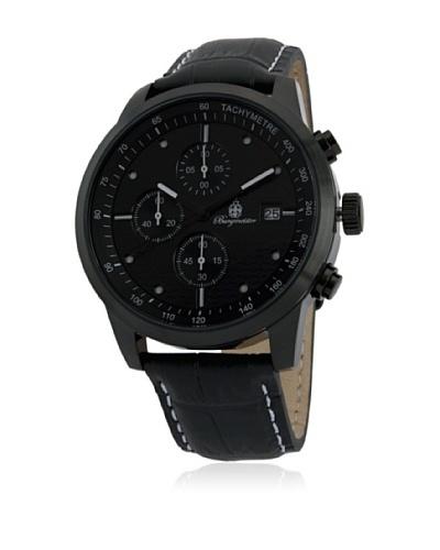 Burgmeister Reloj Maui Negro C