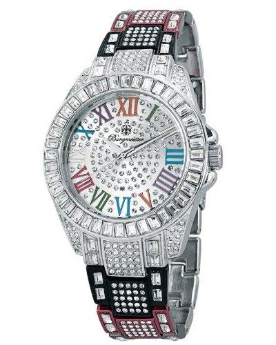 Burgmeister Reloj Analógico Cuarzo Bollywood Crazy BM160-111