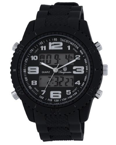 Burgmeister Reloj Analógico-Digital Cuarzo Military BM900-622