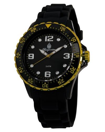 Burgmeister Reloj Analógico Cuarzo Dark Sky BM605-622E
