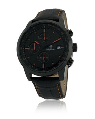 Burgmeister Reloj Maui Negro A