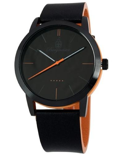 Burgmeister Reloj Analógico Cuarzo Ibiza BM523-620B