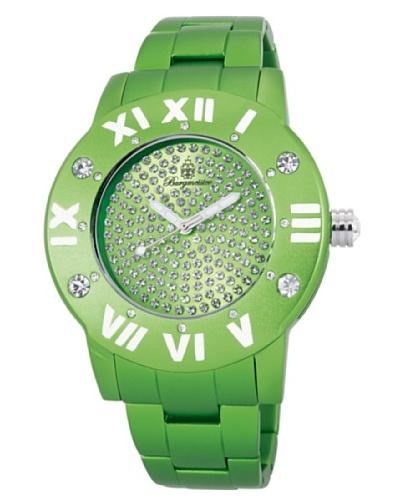 Burgmeister Reloj Analógico Cuarzo Aluminio Magic BM163-090B