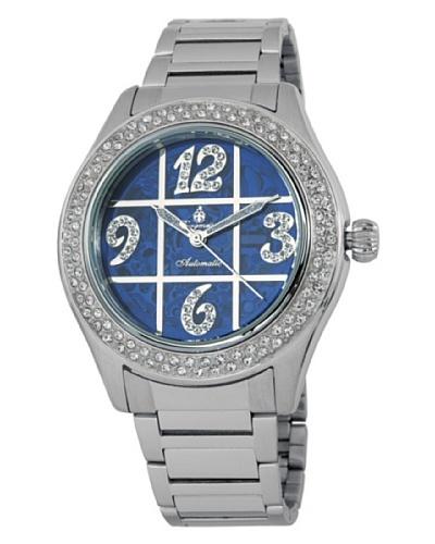 Burgmeister Reloj Analógico Automático Sunshine BM170-131