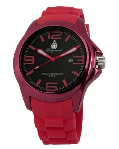 Burgmeister Reloj Analógico Cuarzo Fun Time BM166-044