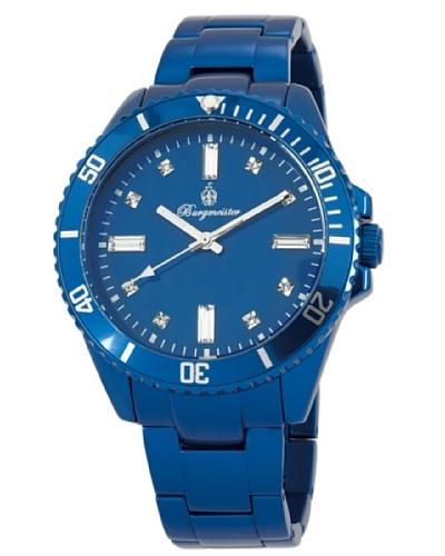 Burgmeister Reloj Analógico Cuarzo Color Sport BM161-090C