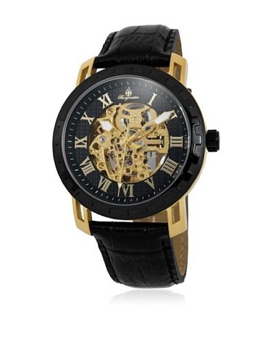 Burgmeister Reloj Jamaika Negro B