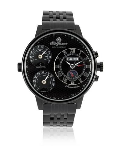 Burgmeister Reloj Montana Negro B