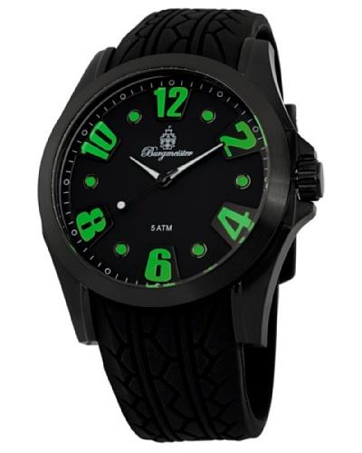 Burgmeister Reloj Analógico Cuarzo Black Spirit BM606-622D