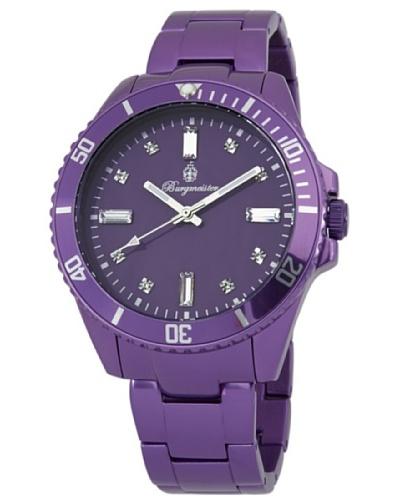 Burgmeister Reloj Analógico Cuarzo Color Sport BM161-033